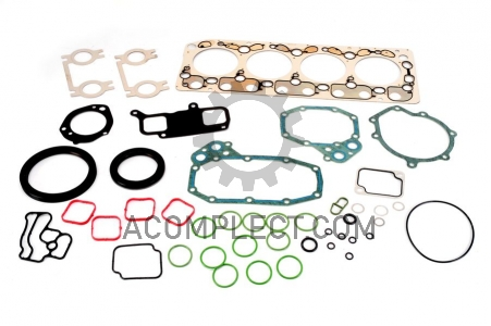 Комплект клапанов МТЗ, ЮМЗ, Д-240, Д-65 | 240-1007014-Б9.